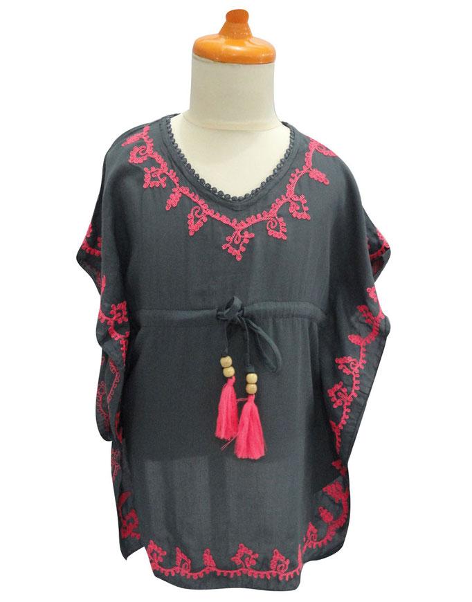 Dress Bali, grey in Gr  6/10/12 47€