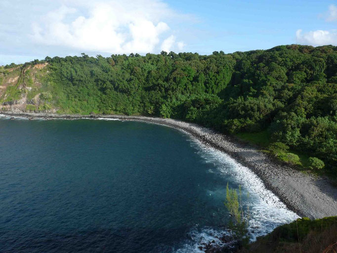 Bahía de Haumana