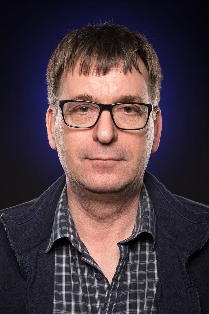 Patrick Gebhardt