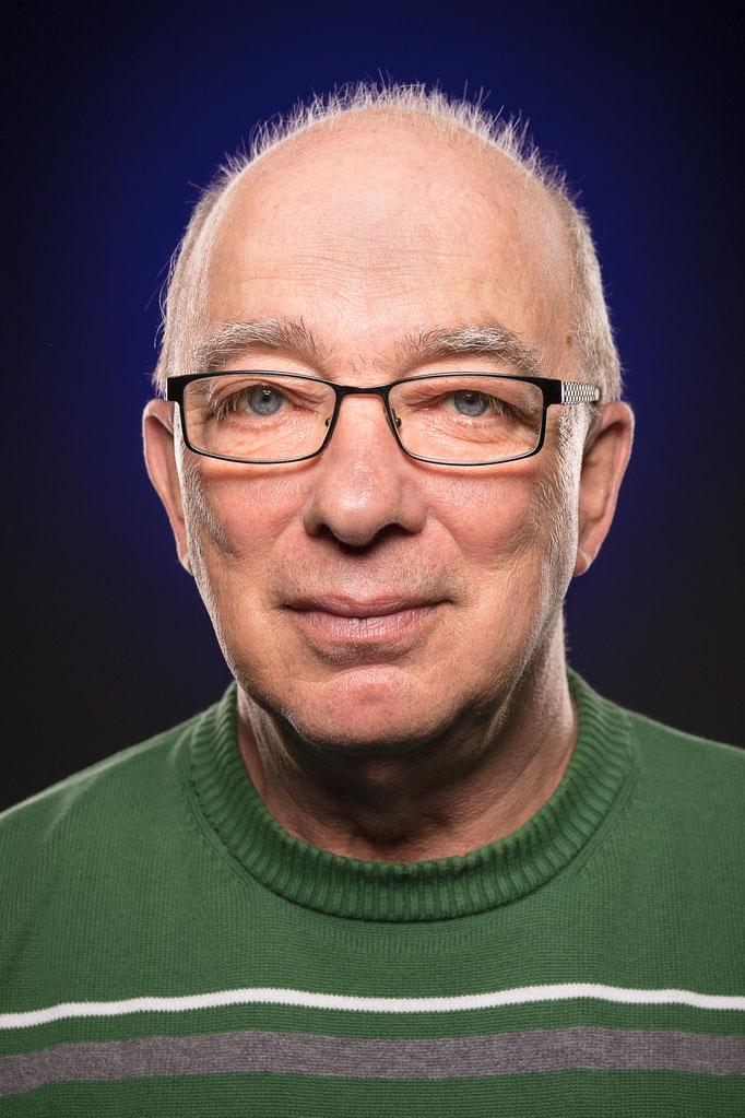 Volker Mersdorf