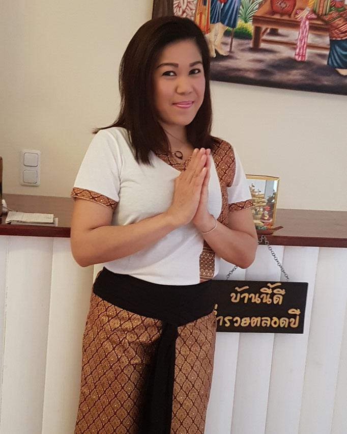 Erotische Thaimassagen
