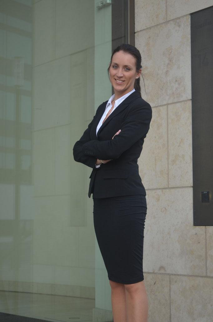 taffe Business-Lady