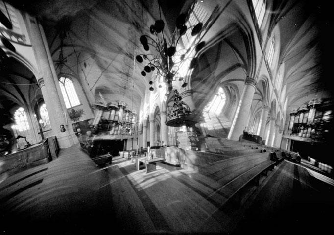 Onze-Lieve-Vrouwekerk Dordrecht