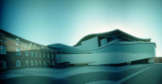 Chasse' Theater Breda
