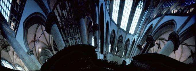 Grote of onze- Lieve-vrouwenkerk BredaBreda