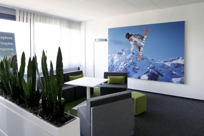 Canon Deutschland Zentrale