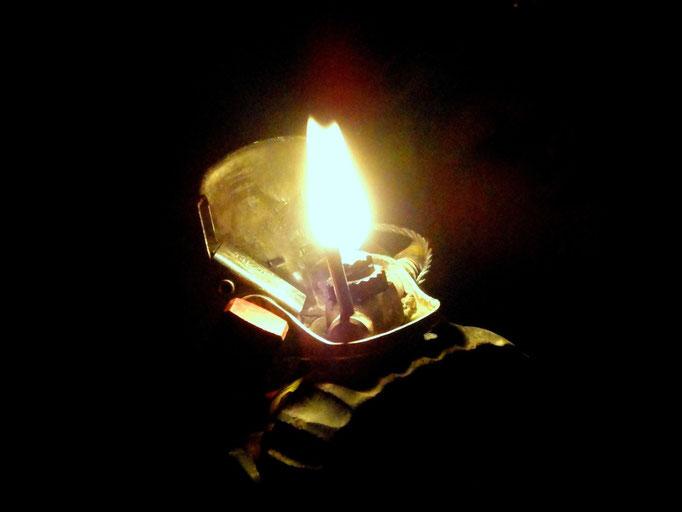 éclairage aceto