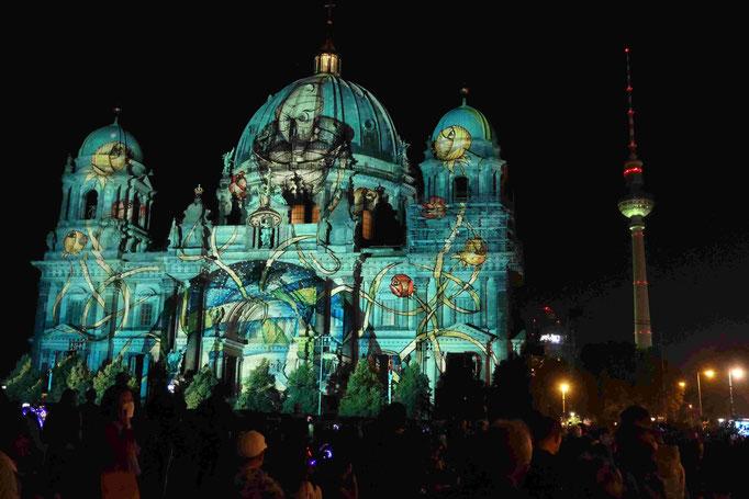 Berliner Dom am Lustgarten