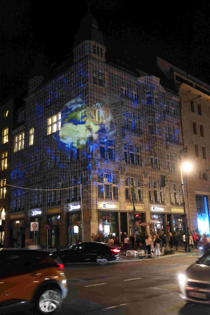 Microsoft Unter den Linden