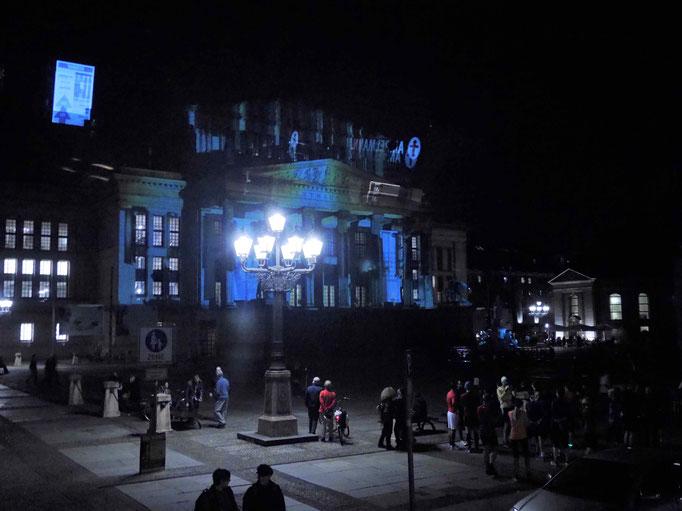 Gendarmenmarkt mit Konzerthaus
