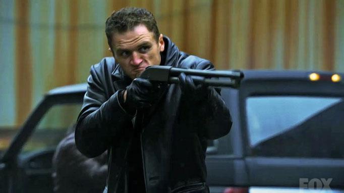 Gotham, Season 1, Fox