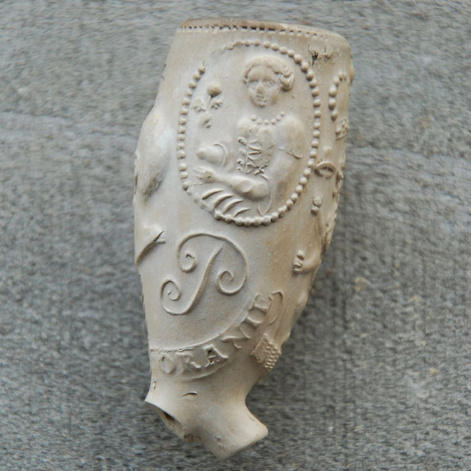 Gouda, ca 1760-1800