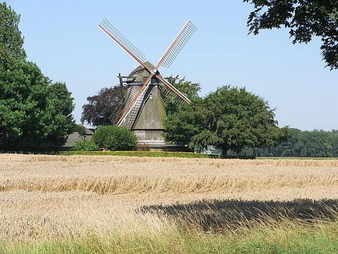 Mühle bei Kapellen