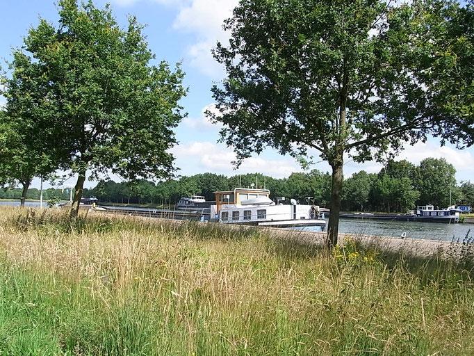 Wessem-Nederweert Kanal
