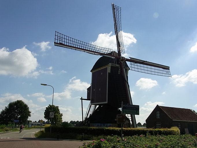 Mühle bei Stramproy