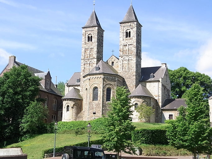 St. Odilienberg
