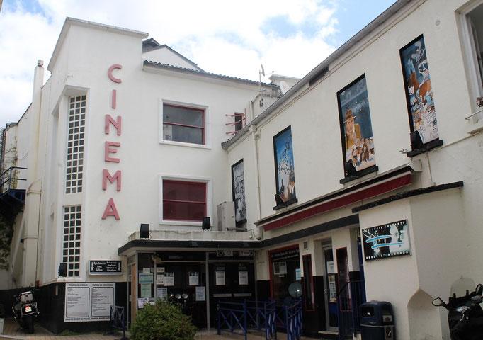 Le cinéma Vox à Rambouillet