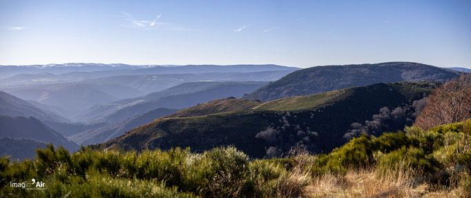Monts d'Ardèche - 25/12/2019   Crédit : Benoit PEREZ