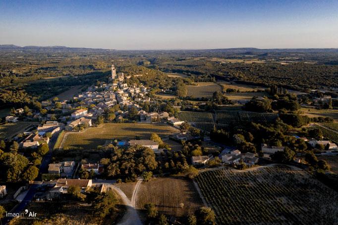 Chamaret (Drôme) - 20/08/2020   Crédit : Benoit PEREZ