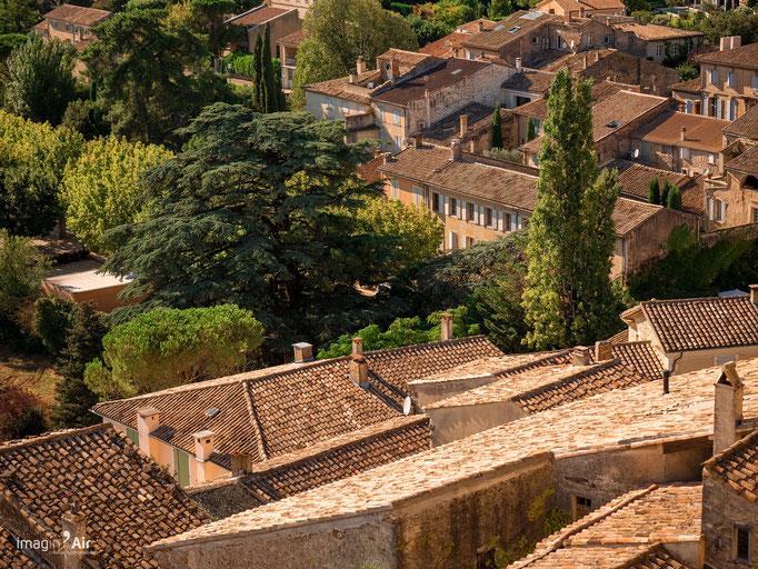 Grignan (Drôme) - 20/08/2020   Crédit : Benoit PEREZ