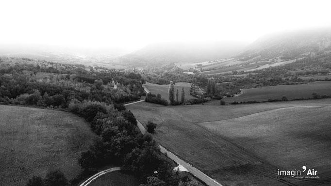 Drôme Provençale - 10/2018   Crédit : Benoit PEREZ