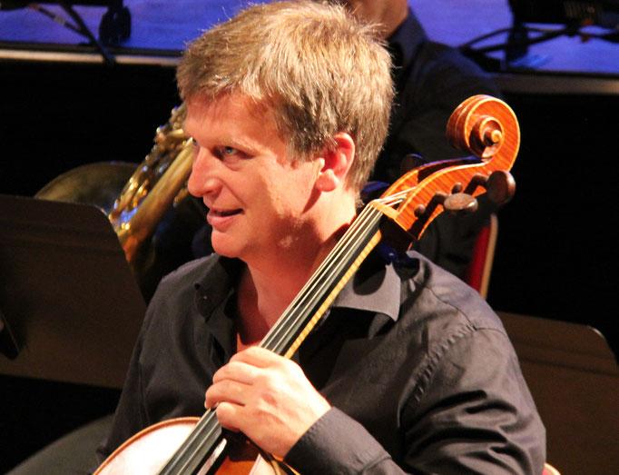 Franck Lépinasse
