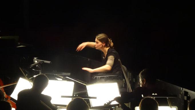Britten Noye's flude Opéra de Lyon
