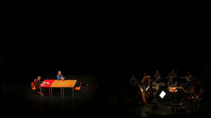 Une Vie de Bohème Opéra de Lyon mai 2018