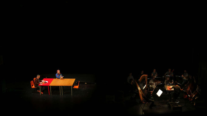 Puccini-Menozzi Une Vie de Bohème Opéra de Lyon mai 2018