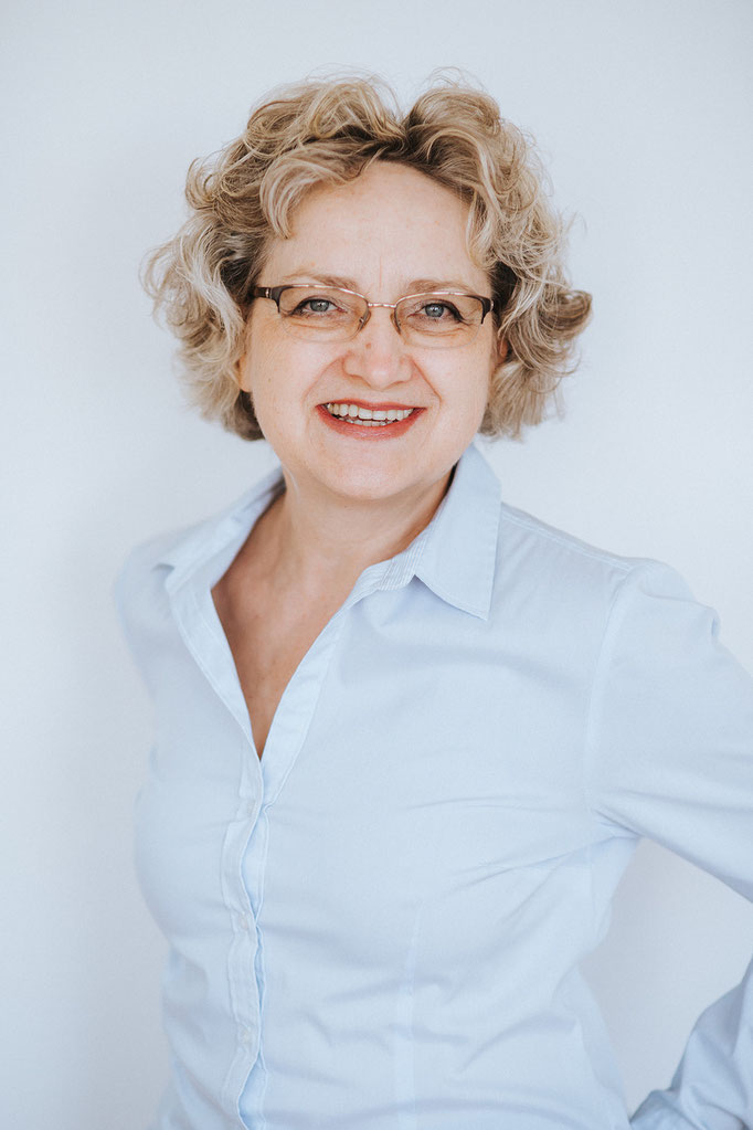 Olga Pauli (EDV & Praxismanagement)