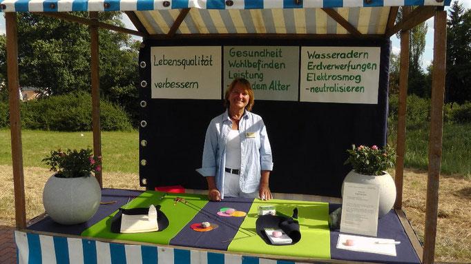 Frau Ingrid Schöttner Alte Schulstraße 6 in 95503 Hummeltal www.sich-einfach-wohlfuehlen.de