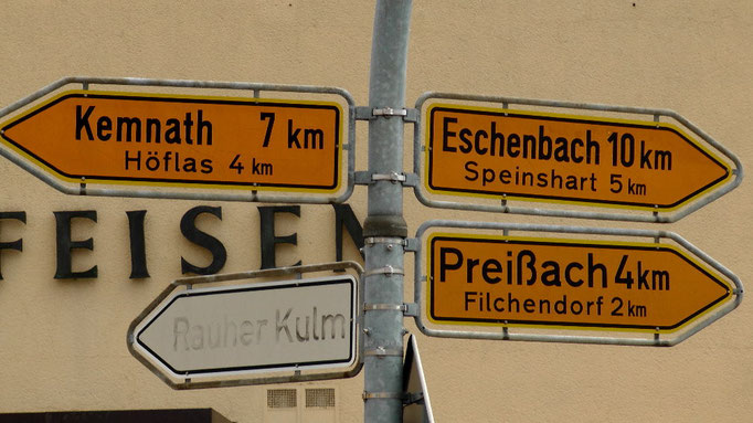 Neustadt am Kulm