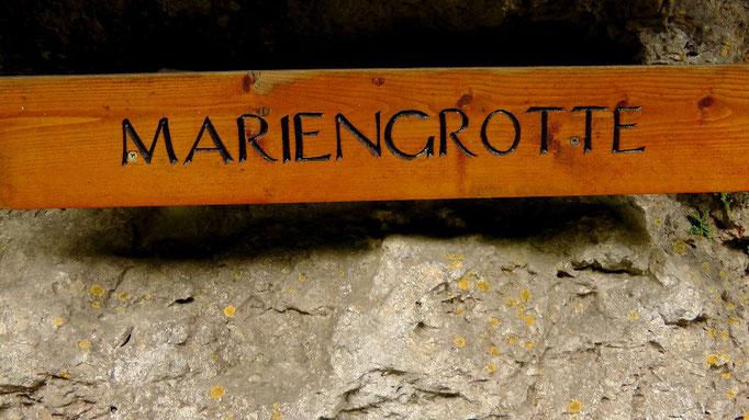 Mariengrotte