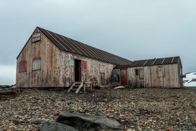 Stonington Island