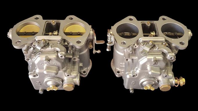 carburateur Weber 45DCOE