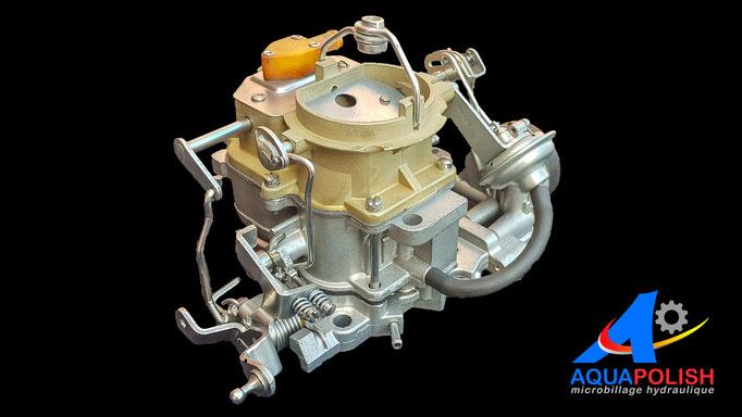 carburateur Carter pour AMC Pacer