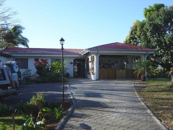 Gästehaus Berna Tica bei Alajuela