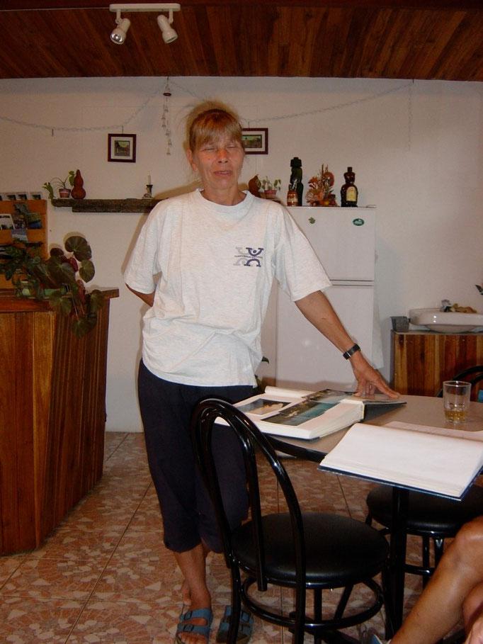 Frau Schenk