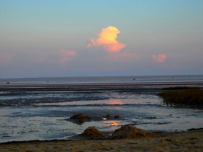 C 4: Sonnenaufgang
