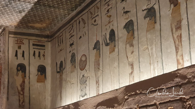 Tal der Könige, Grab Ramses III