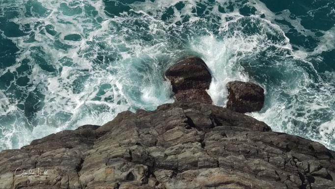 Kraftvoll, Cinque Terre, 2019