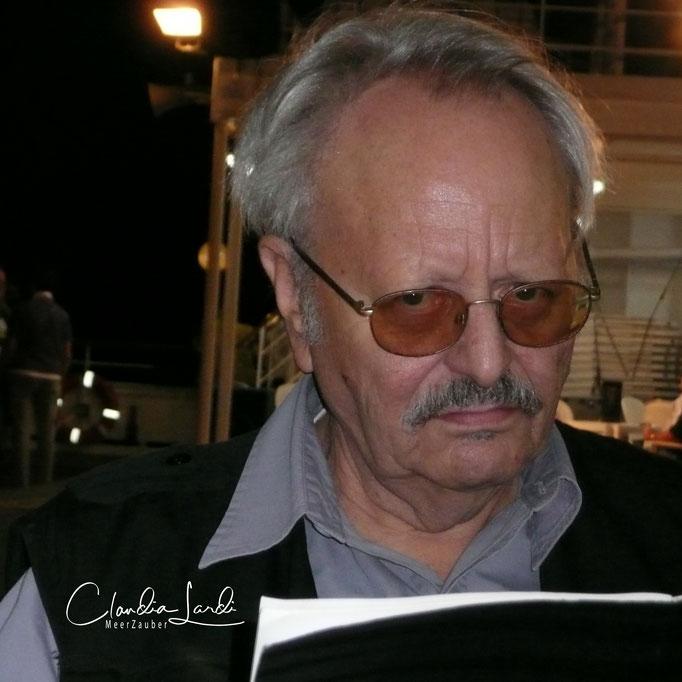 Mein geliebter Vater, 2009
