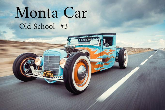 Monta Car 019