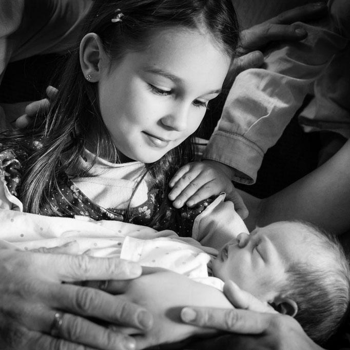 Babyfotos Annaberg-Buchholz im Erzgebirge Madalina Schneider