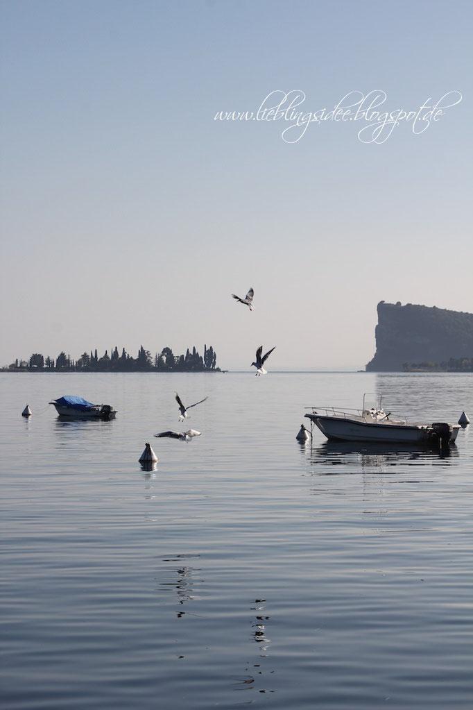 Gardasee Porto di San Felice