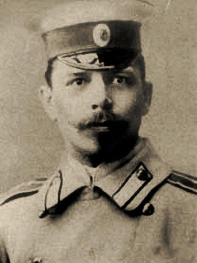 Н.А.Толстой