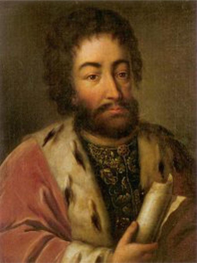 Никита Иванович Одоевский