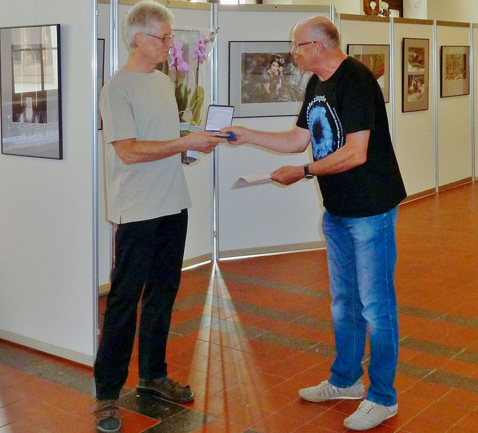 Rainer Scholtze