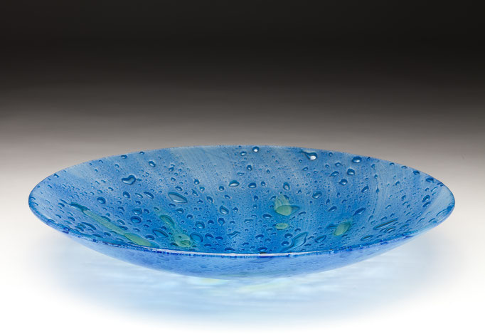"20"" vessel, float glass, oxides"