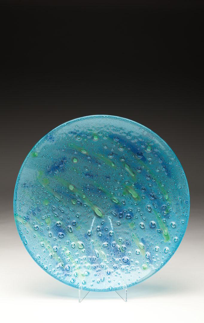"20"" vessel, float glass, oxides"